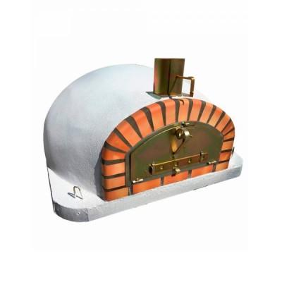 Wood oven 504