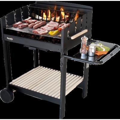Barbecues APOLLO 60 a lenha/Carvão