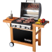 Barbecue PROFY P3 a gás